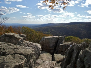 Catoctin Mountain Park, Thurmont , MD